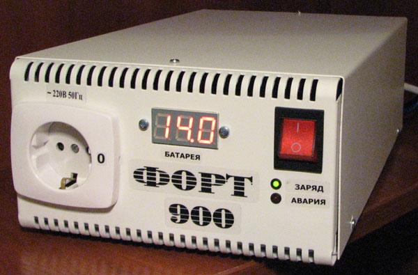(инвертор) ФОРТ 900 К
