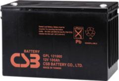 GPL 121000 батарея общего применения